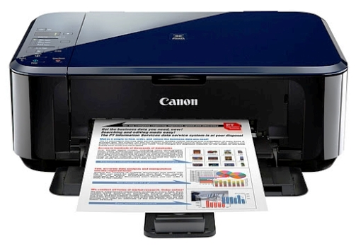 Harga Printer Canon Januari 2013