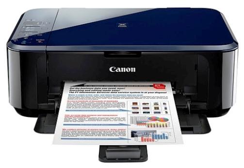Harga Printer Canon Januari 2013