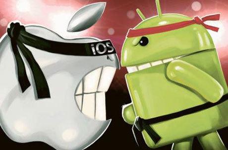 ios va android