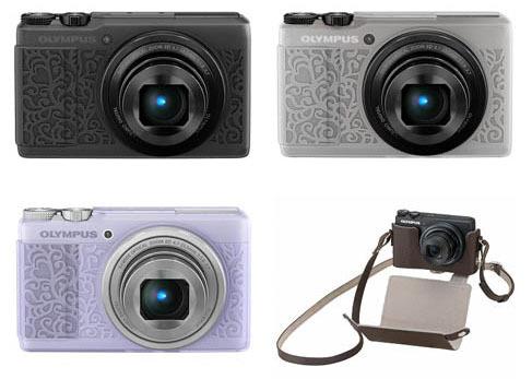Kamera Olympus XZ-10