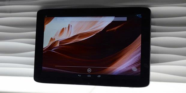 tablet vizio