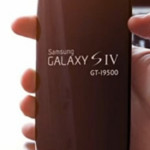 Samsung Galaxy S IV Pakai Floating Touch