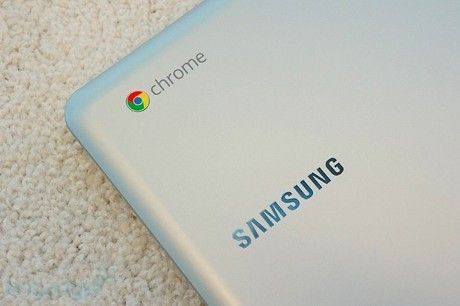 Google Chromebook Versi Touchscreen
