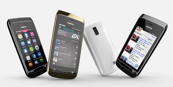 Nokia Asha 310