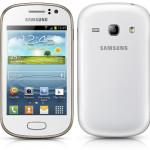 Inilah Spesifikasi Samsung Galaxy Fame, Ponsel Android Jelly Bean