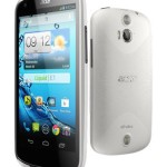 Android Intel Atom Acer Liquid E1 dan C1