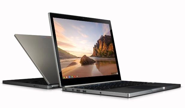 Harga dan Spesifikasi Chromebook Pixel