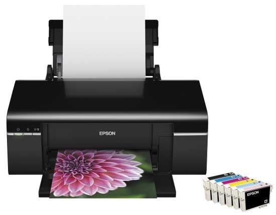 Harga Printer Epson Februari 2013 Terbaru