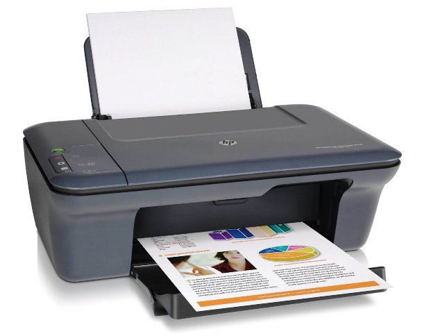 Harga Printer HP Februari 2013 Terbaru