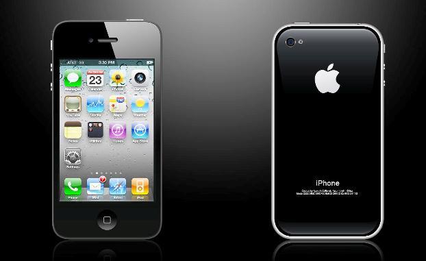 iPhone 5 Sukses Singkirkan Samsung Galaxy S III