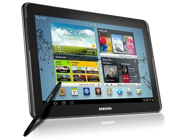 Samsung Galaxy Note 8 Tablet Super Lengkap
