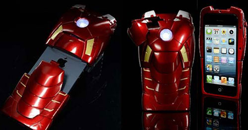 Cassing ironman-3