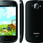 Cross Andromeda A28 Ponsel Android Murah