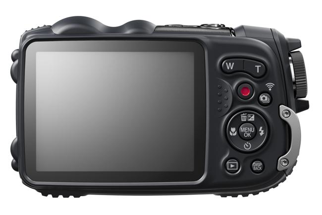 Fujifilm XP200 1