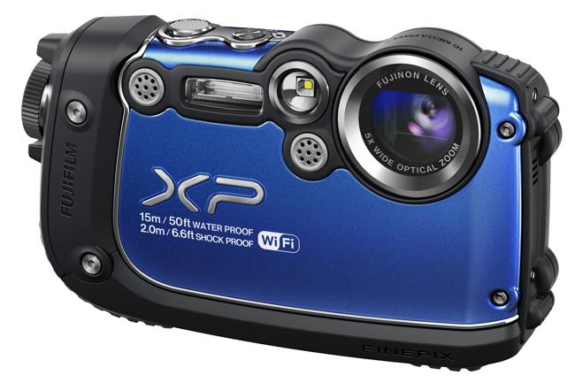 Fujifilm XP200 3