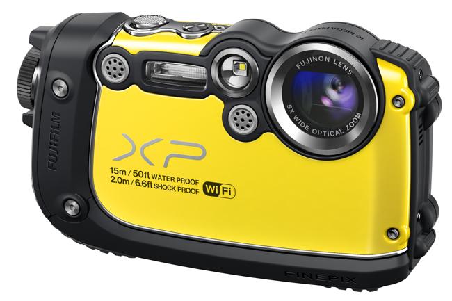 Fujifilm XP200 5