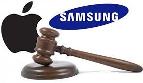Hakim Pangkas Jumlah Denda Samsung Pada Apple
