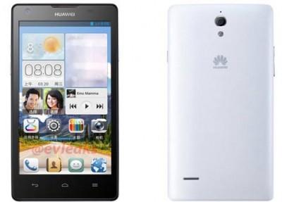 Huawei ascend G700-1