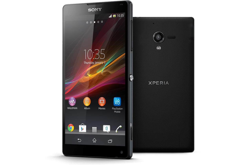 Spesifikasi Harga Sony Xperia ZL