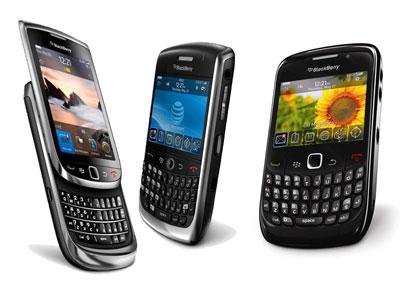 Tips Membeli BlackBerry