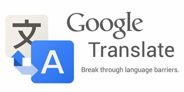 Translate Google