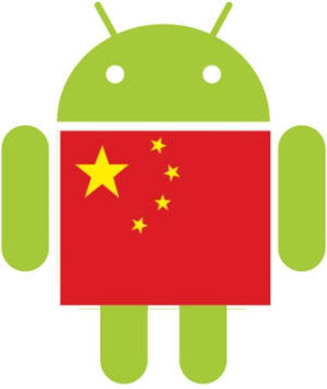 Aplikasi Android di China Mengambil Data Pengguna