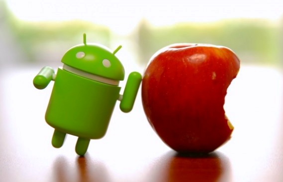 Apple Siap Menyaingi Samsung Galaxy S4