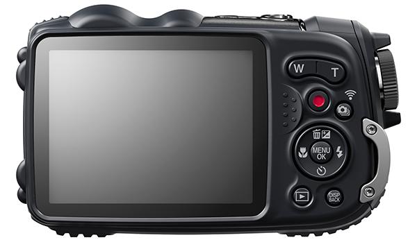 FinePix XP 200 Kamera Handal Milik FujiFilm