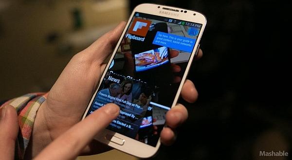 Harga Samsung Galaxy S4 Pre-order mulai 16 April 2013