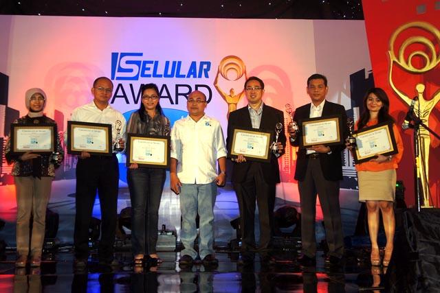 Selular award 2013
