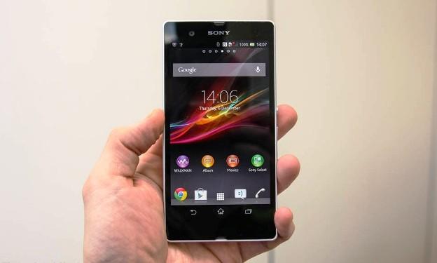 Sony Xperia Z Bakal Lahir Di Bulan Ini