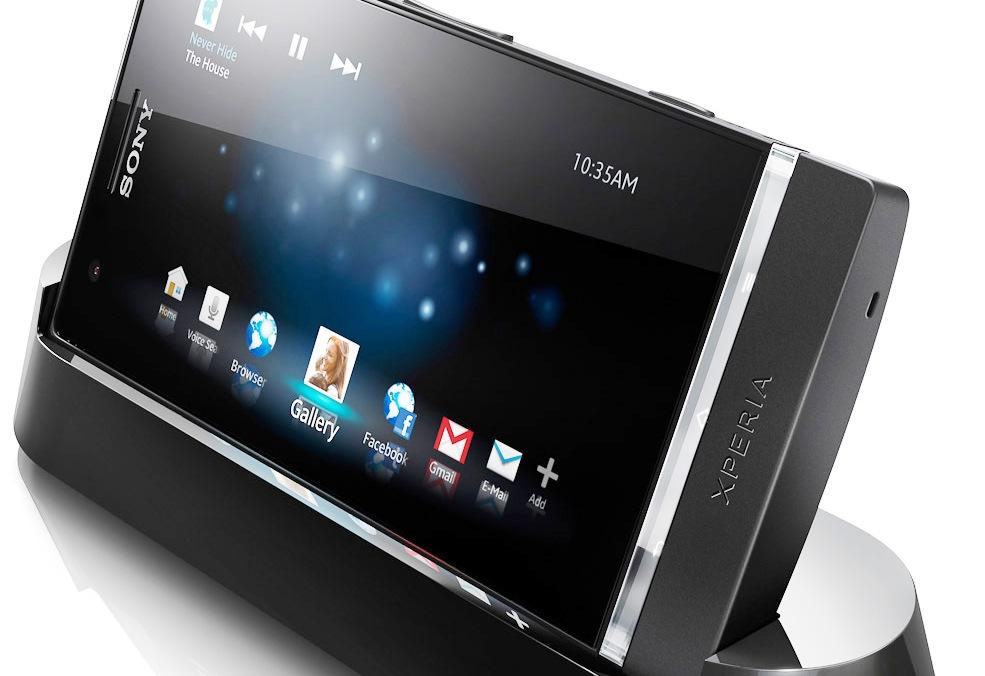 Spesifikasi Sony Xperia L (Sony Taoshan)