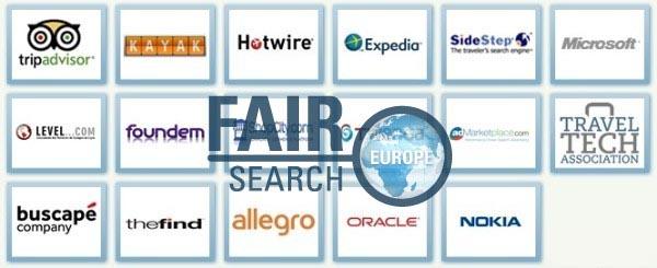 17 Perusahaan Yang Akan menggugat Google