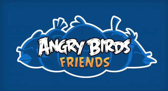 Asik Angry Birds Friends