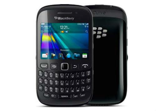 BlackBerry Curve 9220 Spesifikasi harga