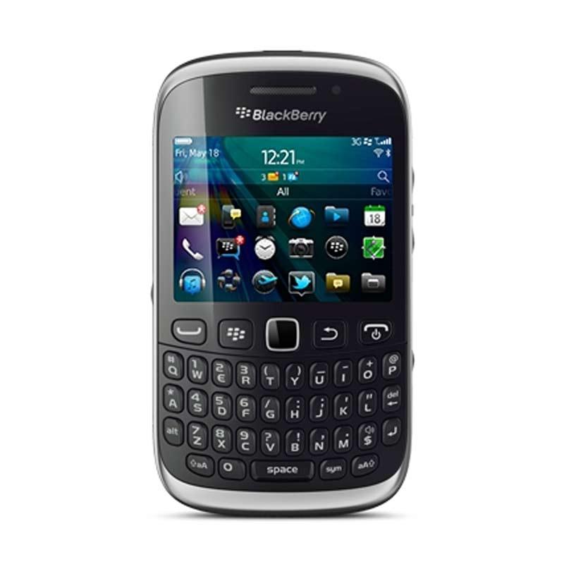 BlackBerry Curve 9320 Harga Spesifikasi