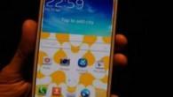Galaxy S4 Jakarta