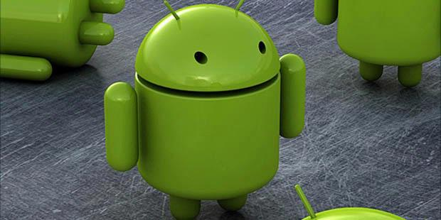 Inilah 5 Ponsel Android Paling Murah