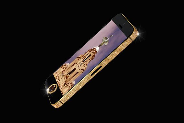 Inilah Handphone Termahal Di Dunia