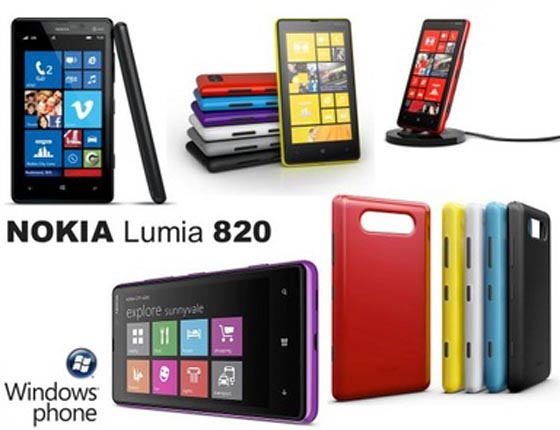 Nokia Lumia jadi Idola