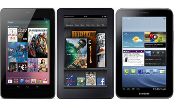 Pasar Tablet Android Samsung