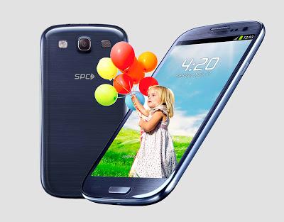 SPC S3 Light Ultradroid