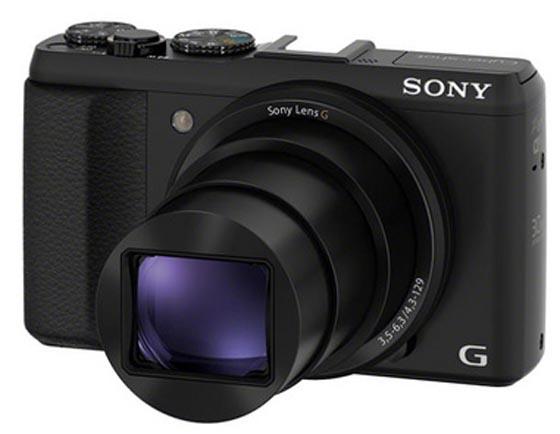Sony Cyber shot HX50V