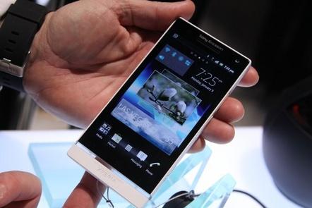 Sony Xperia S Akhirnya Bisa Cicipi Android Jelly Bean