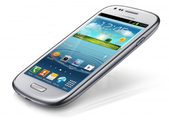 Spesifikasi Samsung Galaxy S4 Mini