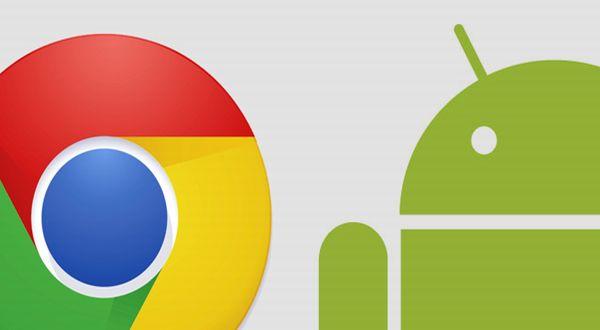 Update Google Chrome 25 Terbaru untuk Android