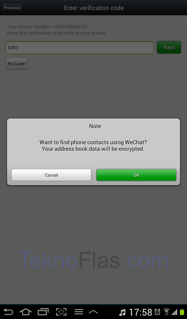 WeChat3