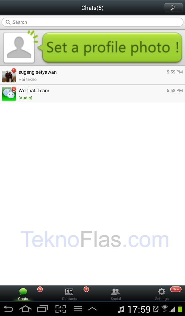 WeChat5