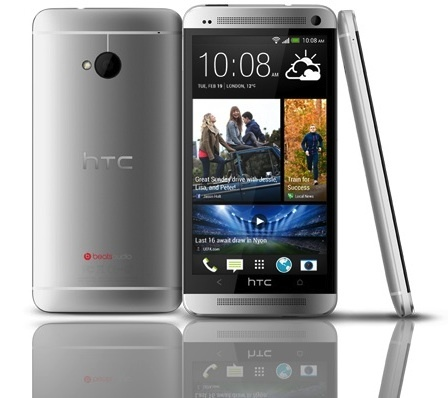 Berapa Harga HTC One di Indonesia?