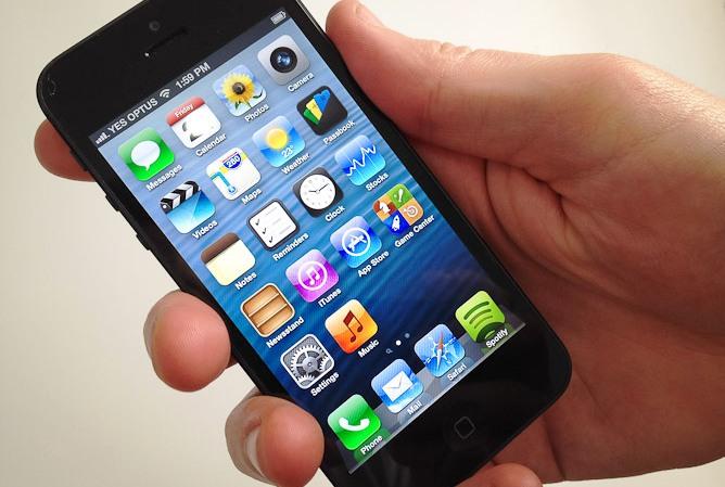 Harga Apple iPhone 4s dan 5 April 2013 Terbaru Mulai 7,2 jutaan
